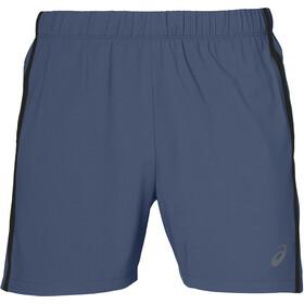 "asics 5"" Shorts Men Grand Shark"